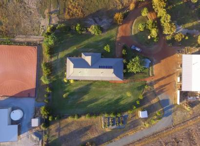 14.6 Acre Equestrian Property with all the extras!