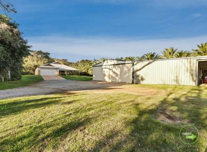 PERFECT FOR THE WHOLE FAMILY – GENERAL RURAL 1.2 HA