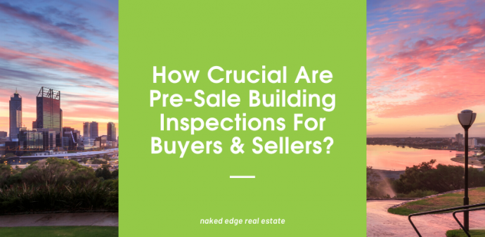 Pre-Sale Inspection: The Most Crucial Step Whether You're Buying Or Selling