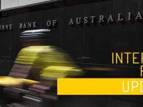 Interest Rate Update