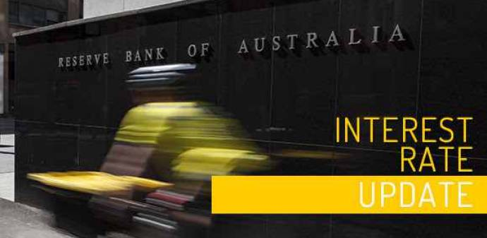 Interest Rate Update