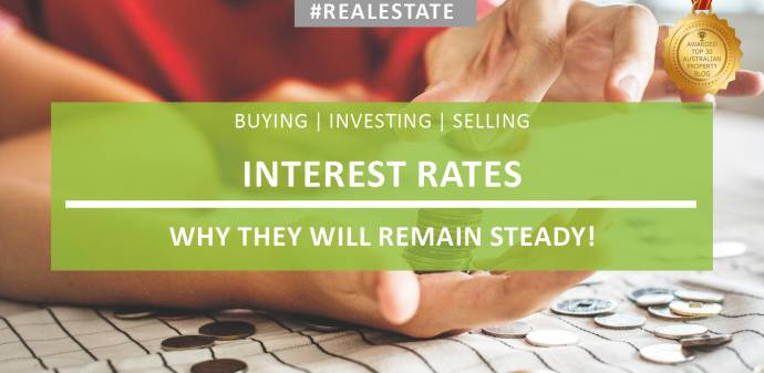 Why interest rates will remain steady