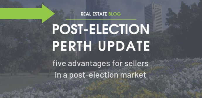 FIVE Great Reasons to Sell in a Post-Election Market
