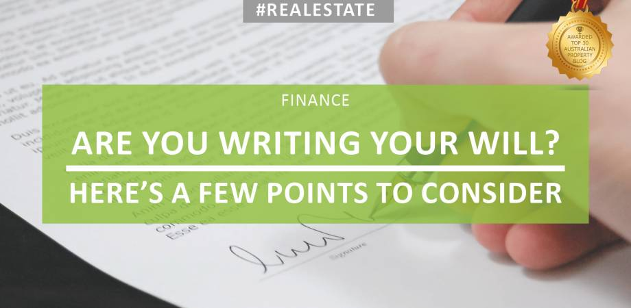 Estate Planning - What You Need To Know...