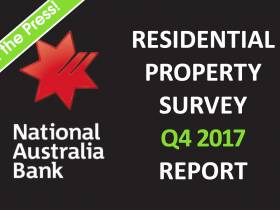 NAB Residential Property Survey Q4 2017 Report