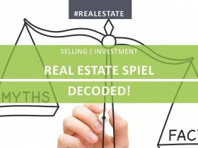 Real Estate Spiel Decoded