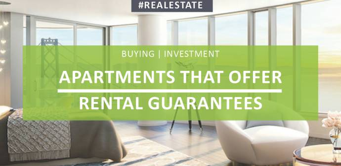 Apartments That Offer Rental Guarantees