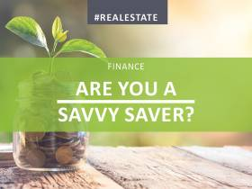 Are You A Savvy Saver?