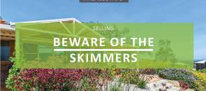 Beware of the Skimmers