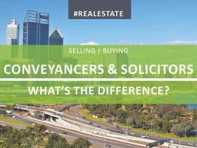 What is the Difference Between Conveyancers and Solicitors?
