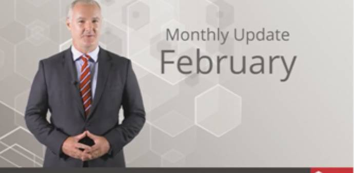 CoreLogic February 2017 Housing Market Update