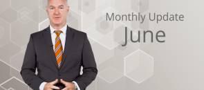 CoreLogic June 2017 Housing Market Update