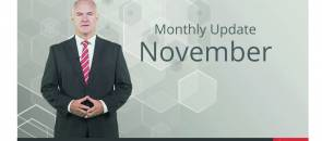 CoreLogic November 2016 Market Update
