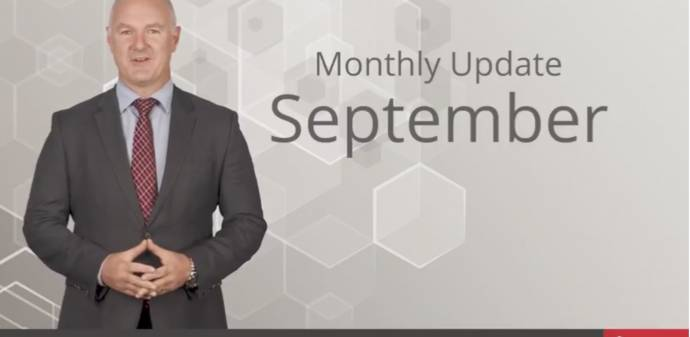 CoreLogic September 2017 Housing Market Update