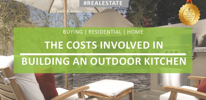 GUEST BLOG: The Costs Involved in Building an Outdoor Kitchen