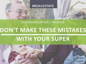 Don't Make These Mistakes With Your Super
