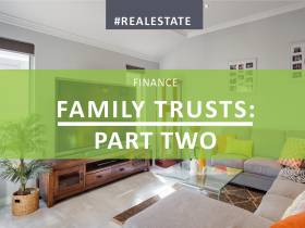Family Trusts - How to Avoid the Expiration Date