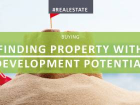 Finding Property with Development Potential