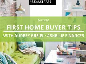 Nine Steps to Purchasing Your First Home