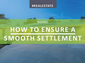 How to Ensure a Smooth Settlement