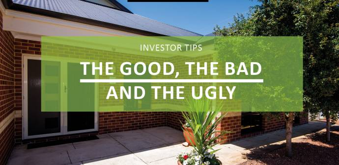 Investor tips – The Good, The Bad and The Ugly!