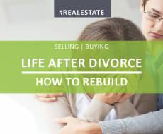 Life After Divorce - How To Rebuild