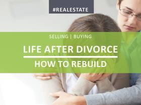Life After Divorce - How To Rebuild
