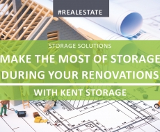 Make The Most Of Storage During Your Renovations