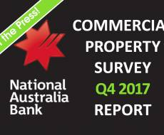 NAB Commercial Property Survey Q4 2017 Report