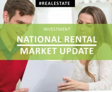 National Rental Market Update