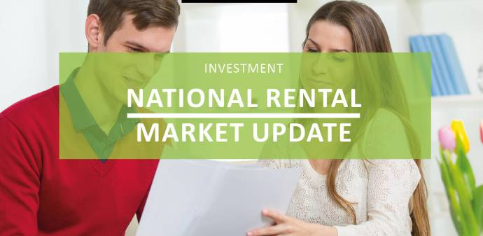 National Rental Market Update