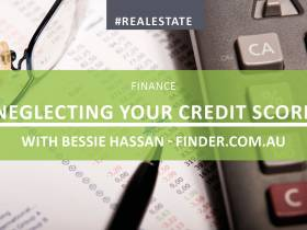 Why Neglecting Your Credit Score Is Like Shooting Yourself In The Foot