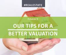 Our Tips For A Better Valuation