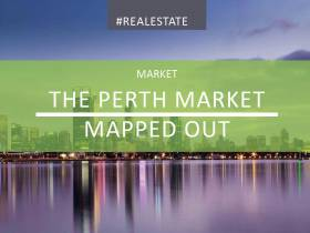 Perth Market Mapped Out