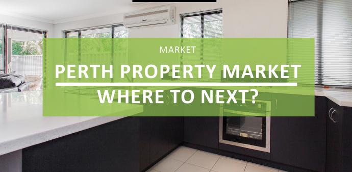 Perth Property Market – Where to Next?
