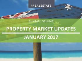 Property Market Updates - January 2017