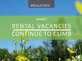 Rental vacancies continue to climb