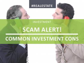 Scam Alert! Common Investment Cons