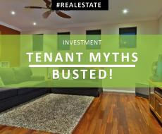 Tenant myths busted!