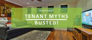 Tenant myths busted!