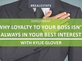 Why Loyalty to Your Boss Isn't Always in Your Best Interest