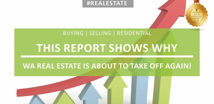 This Report Shows Why WA Real Estate is About to Take Off Again