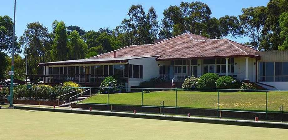 Roleystone Club AKA Roleystone Country Club