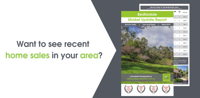 Perth Suburb Updates March 2019; APRA Lending, Vacancy Rate and Iron Ore Prices...