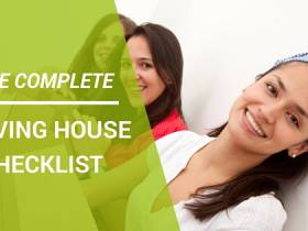 Moving House Checklist: The Ultimate Moving Cheat Sheet