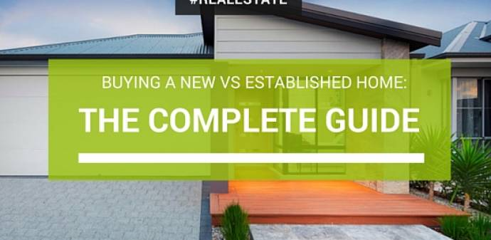Buying a New or Existing Home: The Complete Guide